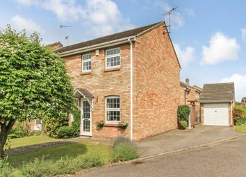 Thumbnail 2 bed end terrace house for sale in Old Farm, Pitstone, Leighton Buzzard