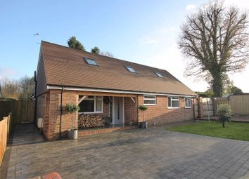 4 bed bungalow for sale in Ivy Close, Ashington, Pulborough RH20