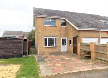 Thumbnail 3 bedroom semi-detached house for sale in Kishorn Court, Immingham