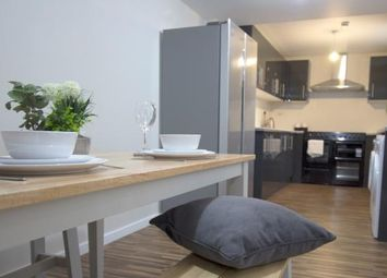 Thumbnail 5 bed end terrace house for sale in Deramore Street, Manchester, Greater Manchester, Uk