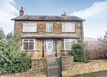 Thumbnail 6 bed detached house for sale in Norman Avenue, Bradford