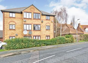 Thumbnail 2 bed flat for sale in Wharf Road, Grays