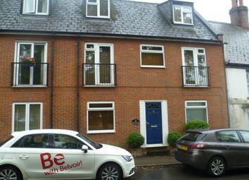 Thumbnail 4 bed terraced house to rent in Horsefair Green, Stony Stratford, Milton Keynes