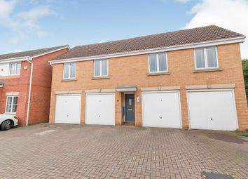2 bed detached house for sale in Corinum Close, Emersons Green, Bristol BS16