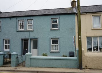 Thumbnail 4 bed terraced house for sale in 55 High Street, Fishguard, Pembrokeshire