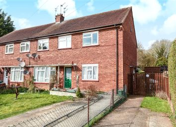 Thumbnail 2 bed maisonette for sale in St. Marys Close, Harefield, Middlesex