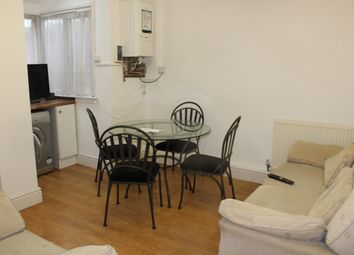 4 bed shared accommodation to rent in Murray Street, Preston PR1
