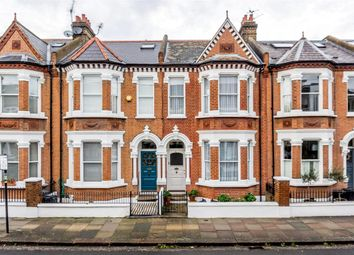 Thumbnail 3 bed terraced house for sale in Sumburgh Road, London