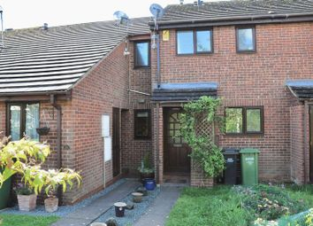 Thumbnail 2 bed terraced house for sale in Manorside, Badsey, Evesham
