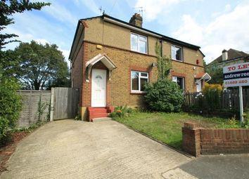 Thumbnail 2 bed property to rent in Croydon Road, Keston