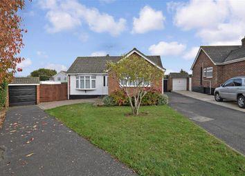 Westway, Coxheath, Maidstone, Kent ME17. 2 bed detached bungalow