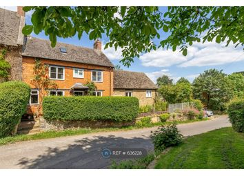 Thumbnail 4 bed semi-detached house to rent in Burdrop, Banbury