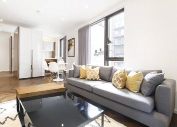 Thumbnail 2 bedroom flat for sale in New Union Square, Nine Elms