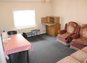 Thumbnail 3 bed flat to rent in Hagley Road, Birmingham