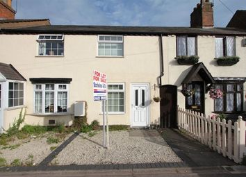 Thumbnail 2 bed property to rent in Hinckley Road, Stoney Stanton, Leicester