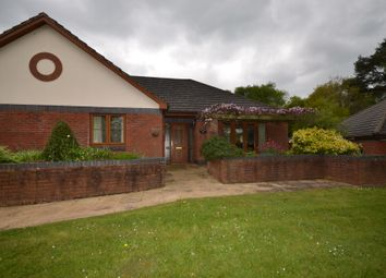 Thumbnail 2 bed bungalow for sale in Larks Rise, The Paddocks, Gittisham Hill Park, Honiton, Devon