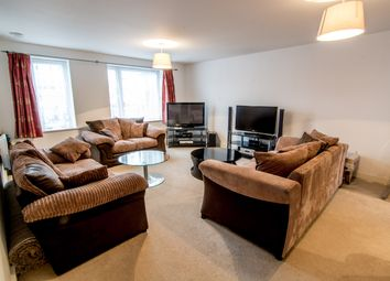 Thumbnail 2 bed flat for sale in Milton Grove, Bletchley, Milton Keynes