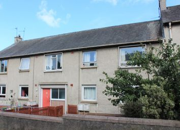 Thumbnail 2 bed flat for sale in Summerfield Gardens, Leith Links, Edinburgh