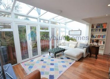 Thumbnail 2 bed flat to rent in Fenwick Road, London