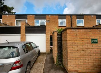 Thumbnail 2 bed terraced house to rent in Greenlands, Cambridge