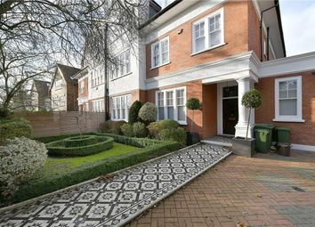 Thumbnail 7 bed property to rent in Heath Drive, Hampstead, London