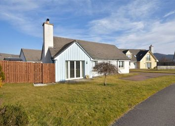 Thumbnail 3 bed bungalow for sale in Drummond Road, Aviemore