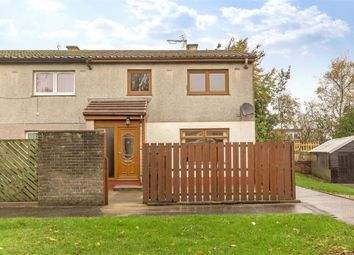 Thumbnail 3 bed end terrace house for sale in Strathlogie, Westfield, Bathgate