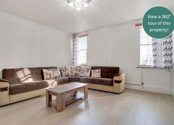 Thumbnail 2 bed flat to rent in Laney Building, Portpool Lane, London
