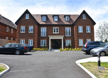 Thumbnail 2 bed flat for sale in 12 Oaks House, Brighton Road, Banstead