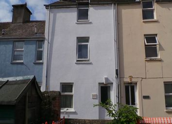Thumbnail 2 bedroom terraced house for sale in Crynfryn Row, Aberystwyth