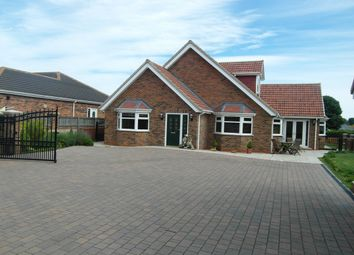 Thumbnail 5 bedroom bungalow for sale in North Road East, Wingate