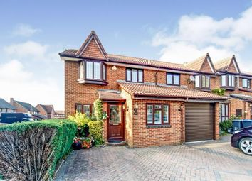 4 bed end terrace house for sale in Primrose Lane, Shirley, Croydon, Surrey CR0