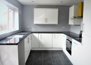 Thumbnail 3 bed terraced house to rent in Lansdown, Yate, Bristol