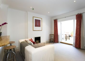 Thumbnail 2 bedroom flat to rent in Norland Square, London