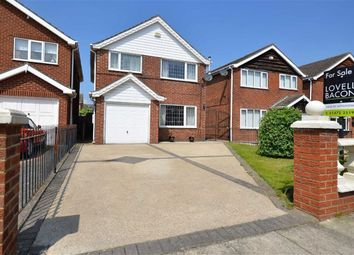 Thumbnail 3 bed property for sale in Sanctuary Way, Grimsby