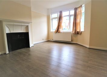 3 bed semi-detached house to rent in Central Road, Wembley HA0