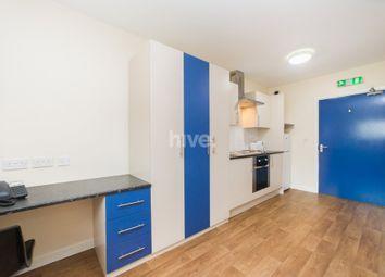 Thumbnail Studio to rent in Large Studio, Terence House, Stepney Lane, Newcastle Upon Tyne