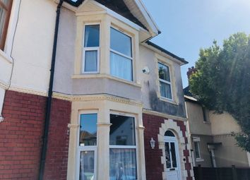 Thumbnail 3 bed property to rent in Velindre Place, Whitchurch, Cardiff