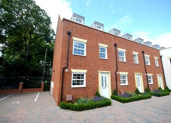 3 bed town house for sale in Old Clinic Place, Coggeshall Road, Braintree CM7