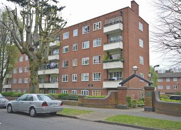 Thumbnail Flat to rent in Aldrington Road, London