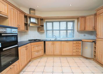 Thumbnail 4 bed detached house to rent in Langton Way, Blackheath