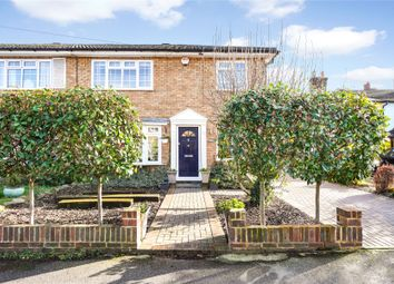 4 bed semi-detached house for sale in New Road, Weybridge, Surrey KT13