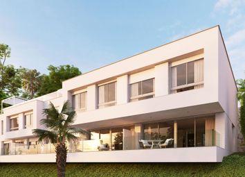 Thumbnail 3 bed town house for sale in Cancelada, Estepona, Málaga, Andalusia, Spain
