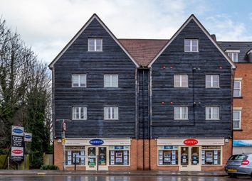 Thumbnail 2 bed flat for sale in Winchester Close, Waltham Abbey, Essex