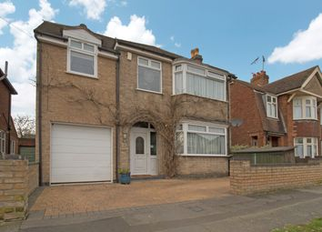 4 bed detached house for sale in Grange Avenue, Dogsthorpe, Peterborough PE1