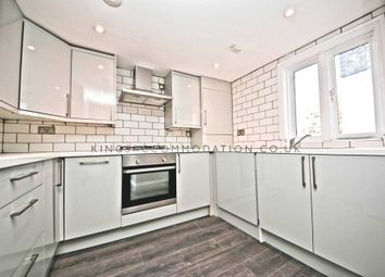 Thumbnail 1 bed flat to rent in Elm Park, London