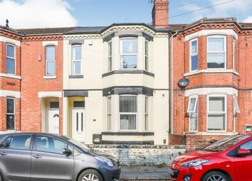 Thumbnail 7 bed terraced house for sale in Meriden Street, Coundon, Coventry, Wesrt Midlands