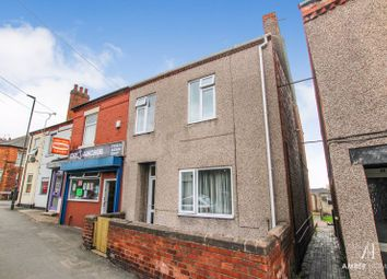 Thumbnail 3 bed terraced house for sale in Market Street, South Normanton, Alfreton