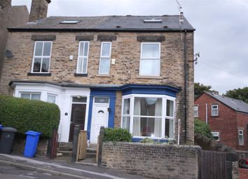 Thumbnail 6 bed semi-detached house to rent in Spring Hill, Sheffield