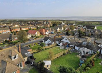3 bed bungalow for sale in Leitrim Avenue, Shoeburyness, Southend-On-Sea SS3